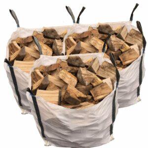 Hardwood Logs Leeds, Bradford, Wakefield, Harrogate